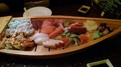 Photo of Sushi Restaurant Carytown Sushi at 2923 W Cary St, Richmond, VA 23221, United States