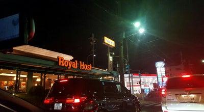 Photo of Diner ロイヤルホスト 武庫之荘店 at 南武庫之荘7-17-11, 尼崎市 661-0035, Japan