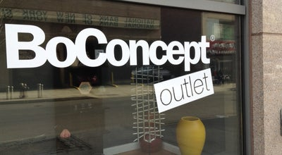 Photo of Furniture / Home Store BoConcept Outlet at 13620 38th Ave, Flushing, NY 11354, United States