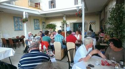 Photo of Italian Restaurant Aqua2 at Croatia