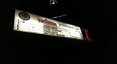 Photo of Comedy Club Pantheon Theater at Bundeskanzlerplatz 2-10 53113, Germany