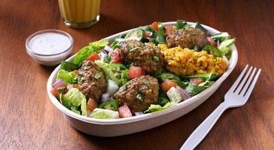 Photo of Indian Restaurant Tava Kitchen at 163 2nd St, San Francisco, CA 94105, United States