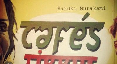 Photo of Coffee Shop El Rincón de Momo at Calle Santa Teresa, 28, Zaragoza 50006, Spain