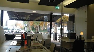 Photo of Coffee Shop Zimpel at Kerkewijk 23 A, Veenendaal, Netherlands