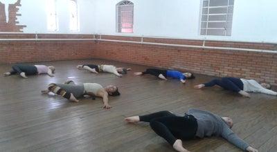 Photo of Dance Studio Movimentação - Diva Thomé at Alameda Cassaquera, São Caetano do Sul, Brazil