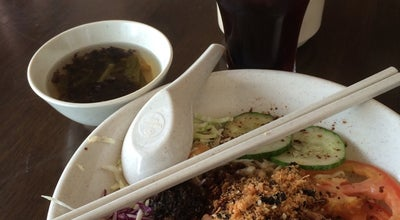 Photo of Vegetarian / Vegan Restaurant Q Cafe at Malaysia