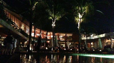 Photo of Restaurant Potato Head Beach Club at Jalan Petitenget 51 B, Kerobokan 80361, Indonesia