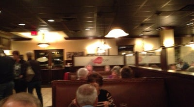 Photo of Italian Restaurant Red Sauce at 1000 Canal St, The Villages, FL 32162, United States