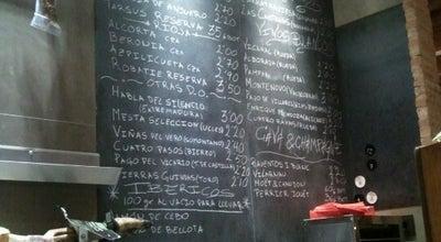 Photo of Cafe El Gobernador de la Ínsula at Sector De Los Descubridores, 17, Tres Cantos 28760, Spain