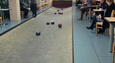 Photo of Bowling Alley De Rodenbachbolders at Belgium