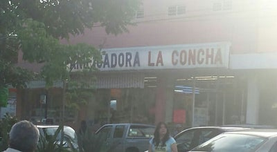 Photo of Bakery Panaderia la Concha at Mexico