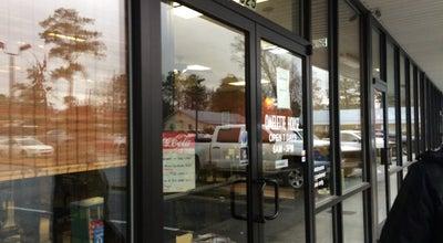 Photo of Breakfast Spot Omelette House at 210b Skinner Ave, Pooler, GA 31322, United States