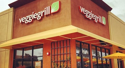 Photo of Vegetarian / Vegan Restaurant Veggie Grill at 27321-a La Paz Rd, Laguna Niguel, CA 92677, United States