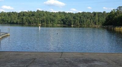 Photo of Lake Salem Lake at Winston Salem, NC 27101, United States