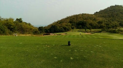 Photo of Golf Course Banyan Golf Club at 68/34 Mooban Hua Na, Hua Hin 77110, Thailand