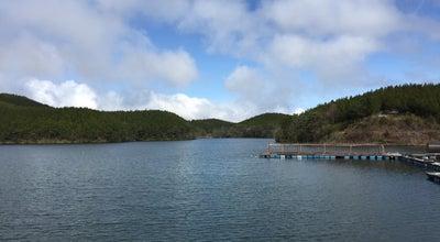 Photo of Lake 保古ノ湖 at 東野, 恵那市, Japan