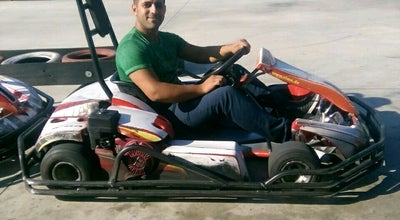 Photo of Go Kart Track Redkar Go Kart Turgutlu at Turkey
