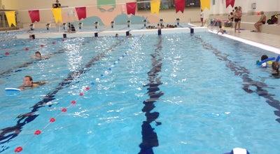 Photo of Pool S&R Olympia at Doornstraat 110, Brugge 8200, Belgium