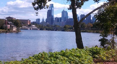 Photo of Trail West River Drive at Schuylkill River Trail, Philadelphia, PA 19131, United States