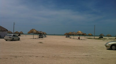 Photo of Beach Playa Norte at Playa Norte, Ciudad del Carmen 24100, Mexico