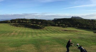 Photo of Golf Course Braid Hills Golf Course at Braid Hills Approach, Edinburgh EH10 6JZ, United Kingdom