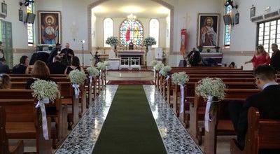 Photo of Church Igreja Católica Ucraniana São Pedro e São Paulo at R. Men De Sá, 1641, Maringá, Brazil