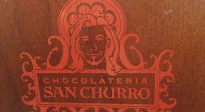 Photo of Chocolate Shop Chocolateria San Churro at Shop 47-48 Circle On Cavill, Surfers Paradise, QL 4217, Australia