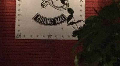 Photo of Bar Cha Cha Bar & Restaurant at ซอยชมจันทร์, Pa Daet 50100, Thailand