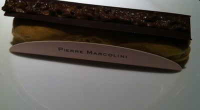 Photo of Chocolate Shop Pierre Marcolini Chocolatier at 名駅4-7-1, 名古屋市中村区 450-6290, Japan