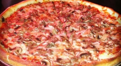 Photo of Pizza Place Pizza Perfect at 1602 21st Ave S, Nashville, TN 37212, United States
