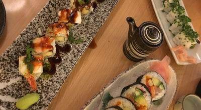 Photo of Japanese Restaurant Huit Sushi - Restaurant Japonais at Avenue Du Casino 17, Montreux 1820, Switzerland