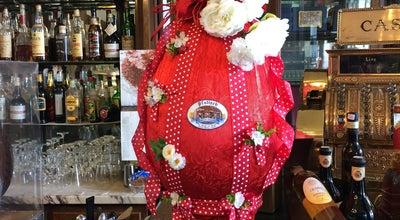 Photo of Dessert Shop Pfatisch at Via Sacchi 42, Torino 10134, Italy