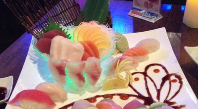 Photo of Sushi Restaurant Saisaki at 101 Regal Way, Newport News, VA 23602, United States
