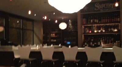 Photo of New American Restaurant Bread & Wine at 3732 W Irving Park Rd, Chicago, IL 60618, United States