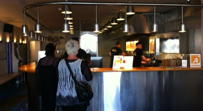 Photo of Burger Joint BurgerFuel at 84 Fitzherbert Ave, Palmerston North 4410, New Zealand