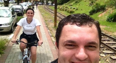 Photo of Trail Ciclovia at Campos do Jordão, Brazil
