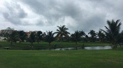 Photo of Golf Course Campo De Golf at Gran Melia Cancun, Cancún, Mexico
