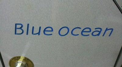 Photo of Spa 블루오션 찜질방 Blue Ocean Sauna at 연수구 컨벤시아대로 81, South Korea