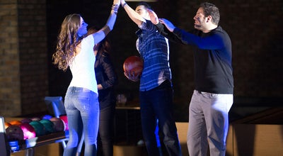 Photo of Bowling Alley Rollhouse at Ankuva İş Merkezi No:1 Bilkent, Ankara 06530, Turkey