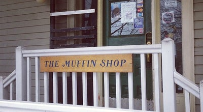 Photo of Bakery The Muffin Shop at 126 Washington St, Marblehead, MA 01945, United States