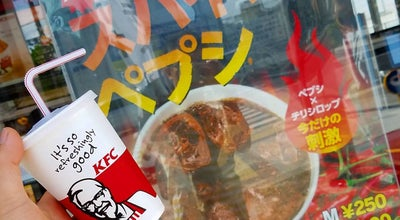 Photo of Fried Chicken Joint ケンタッキーフライドチキン 尼崎西店 at 浜田町5-78, 尼崎市 660-0062, Japan