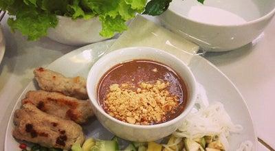 Photo of Vietnamese Restaurant แก้วแหนมเนือง at Thailand