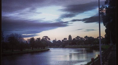 Photo of Trail Maribyrnong River Walking Track at 1a Ensign St., Maribyrnong, VI 3032, Australia