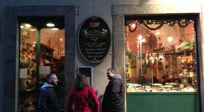 Photo of Cupcake Shop Olsen at Via Sant'agostino 4/b, Torino 10122, Italy