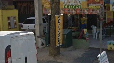 Photo of Bakery Panificadora e Confeitaria Ghedini at Rua Pastor Antonio Polito, 1076, Curitiba 81770-260, Brazil