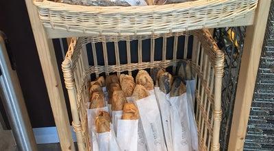 Photo of Bakery Maison Eric Kayser at Gare D'avignon Tgv, Avignon 84000, France