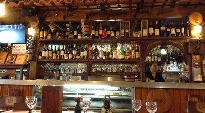 Photo of Tapas Restaurant Bottle at Rua Do Prior Nº6, Faro 8000, Portugal