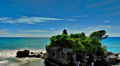 Photo of Hindu Temple Pura Luhur Tanah Lot (Tanah Lot Temple) at Jalan Raya Tanah, Tabanan 82171, Indonesia