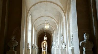 Photo of Historic Site Galerie des Batailles at Château De Versailles, Versailles 78000, France