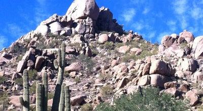 Photo of Trail Pinnacle Peak Park at 26802 N 102nd Way, Scottsdale, AZ 85262, United States